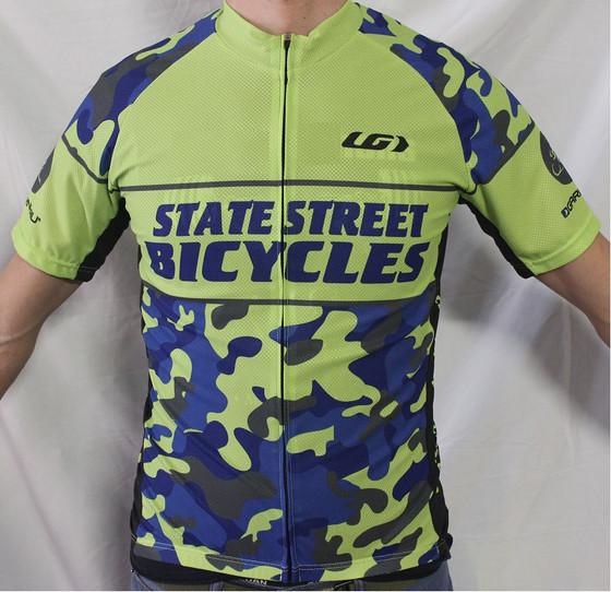State Street Jersey