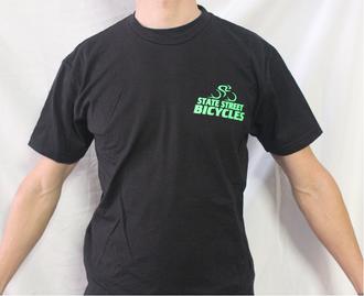 State Street T-Shirt