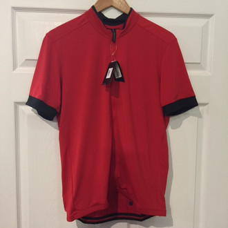 Specialized RBX Comp Short Sleeve Jersey - Red