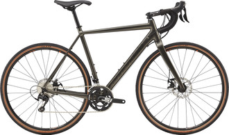 Cannondale CAADX 105 SE - Anthracite
