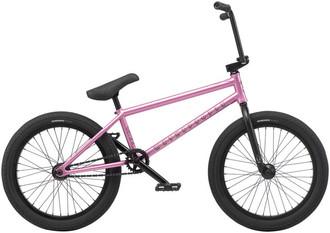 "We The People Trust BMX Bike - 21"" TT, Rose Gold"