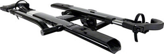 "Kuat Sherpa 2.0 Hitch Bike Rack - 2-Bike, 2"" Receiver, Black"