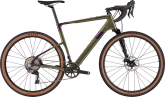Cannondale 2021 Topstone Lefty Carbon 650 Small
