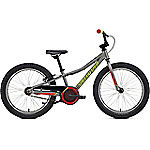 Specialized Riprock Coaster 20 Gray/Red/Green