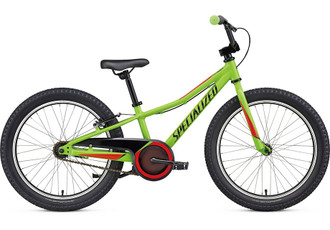 Specialized Riprock Coaster 20 Green/Red/Black