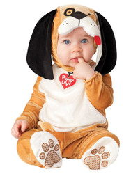 Puppy Love Baby Toddler Costume