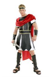 Trojan Warrior Spartan Roman Costume Mens