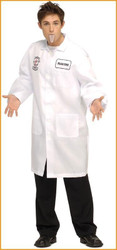Doctor DONOR funny ADULT HUMOR mens halloween costume