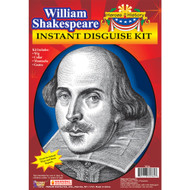 William Shakespeare Heroes in History Child Costume Accessory
