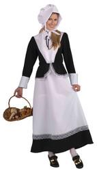 Adult Pilgrim Lady Costume