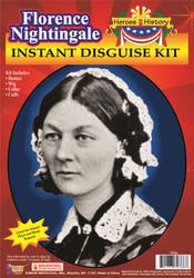 Florence Nightingale Disguise Kit Child One Size
