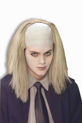 wig Mortician Riff Raff Ghost Spirit adult mens Halloween costume