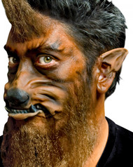 Woochie Werewolf Prosthetic Ear Tips, WO099, Cinema Secrets
