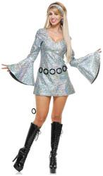 Sparkle Diva Adult Costume