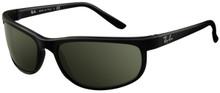 Ray Ban Predator II sunglasses- matte black - G15