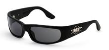 Black Flys Sonic  Fly sunglasses - matte black