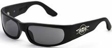 Black Flys Sonic Fly sunglasses - shiny black