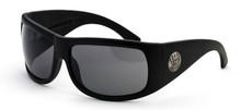 Black Flys Fly Coca sunglasses - matte black/ polarized