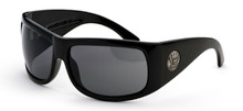 Black Flys Fly Coca sunglasses - shiny black/ polarized