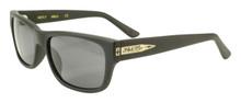 Black Flys McFly sunglasses - matte black/ polarized