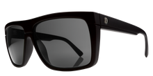 Electric Black Top sunglasses - gloss black/ m1 grey polar