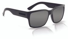 Hoven Mosteez Sunglasses - Black on Black - Grey Polarized lenses - 51-9902