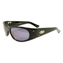 Black Flys Fly No. 5 sunglasses - black gloss/ polarized