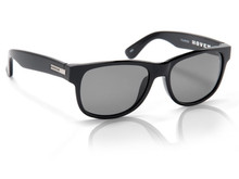2d95f3131f Hoven Big Risky Sunglasses - Black Gloss - Grey Polarized - 39-0102