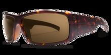 Electric Mudslinger Sunglasses - Matte Tortoise / Melanin Bronze - 137-13939