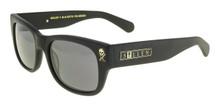 Black Flys Sullen Fly 2 Sunglasses - matte black - polarized
