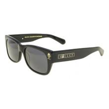 Black Flys Sullen 2 Sunglasses - Shiny Black