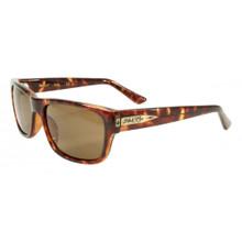 Black Flys McFly Sunglasses - Tortoise - Brown Polarized