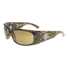 Black Flys Fly Ballistics Sunglasses - Tortoise - Brown Polarized - 25th Anniversary Edition