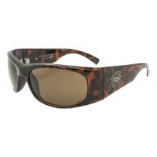Black Flys Fly Ballistics Sunglasses - Tortoise - Brown - ANSI Certified