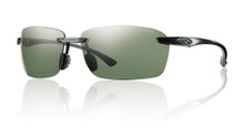 Smith Trailblazer Sunglasses - Black/ChromaPop Polarized Gray Green