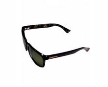 Electric Knoxville Sunglasses - Gold Palms - Melanin Polar Grey - 90-56542