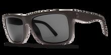 Electric Swingarm S Sunglasses - Matte Black - OHM Grey - 152-1020