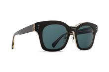 Von Zipper Belafonte Sunglasses - Brown Crystal - Vintage Grey - BEL-BCV