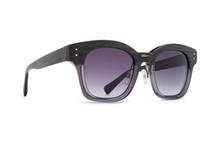 Von Zipper Belafonte Sunglasses - Raw Hardline Tran Navy - Grey Gradient- BEL-HRN