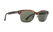 VonZipper Mayfield Sunglasses - Satin Tortoise - MAY-TOR- New