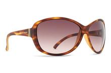 Von Zipper  Vacay Sunglasses - Tortoise Satin - Brown Gradient - VAC-DSD