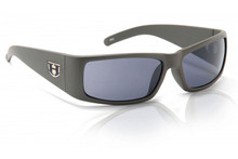Hoven The One - gloss black/ polarized