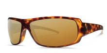 Electric Charge Sunglasses - Tortoise - M2 Bronze Polar - 41-10666