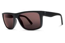 Electric Swingarm Sunglasses - Matte Black - M Rose - 129-1084