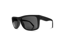 Electric Swingarm Sunglasses - Matte Black - M2 Grey Polar - 129-1069