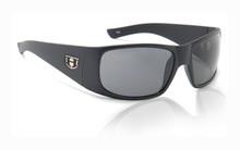 Hoven Ritz - matte black/ polarized