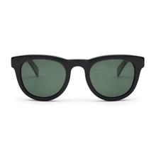 Otis Up All Night Sunglasses - Black Black Tortoise - Grey Polarized - 10-1701P