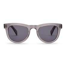 Otis Up All Night Sunglasses - Smoke Tortoise - Grey Polarized - 10-1801P
