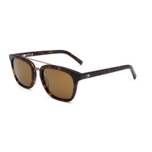 Otis Non Fiction Sunglasses - Matte Dark Tortoise - Brown Polarized - 99-1702P