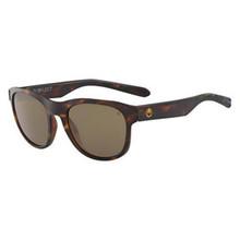 Dragon Subflect Sunglasses - Matte Tortoise - Brown Polarized
